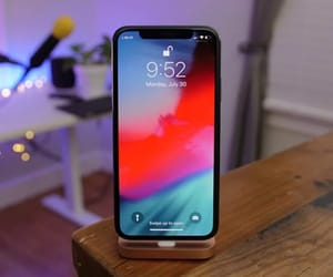 ios 12, apple update, and ios 12 public beta image