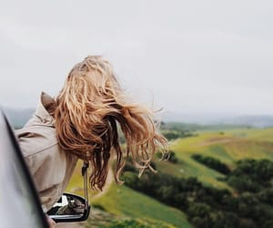 photography, travel, and hair image