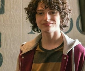 stranger things, finn wolfhard, and dogs days movie image