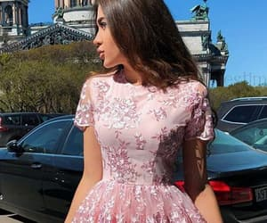 homecoming dress, gorgeous prom dresses, and amyprom image