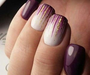 beautiful, love cute style, and alternative nails image