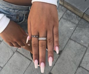 acrylics, beautiful, and goals image