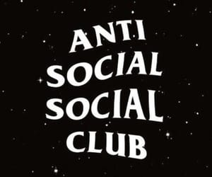 aesthetic, black, and club image