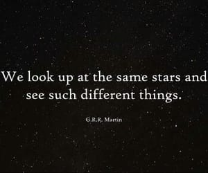 different, life, and look up image