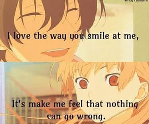 quotes, love, and anime quotes image