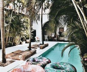 aesthetic, luxury, and paradise image