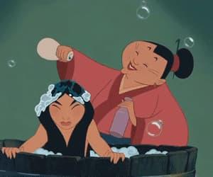 disney, princess, and disney movie image