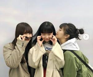 girl, かわいい, and 田中めい image