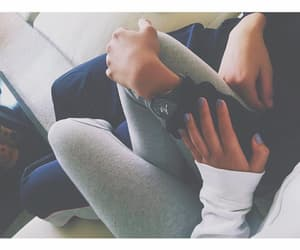 couple, cute, and couple goals image