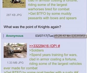anon, funny, and awesome image