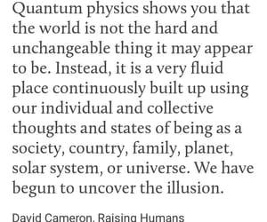 intelligence, life, and physics image