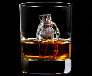alcohol, space, and art image