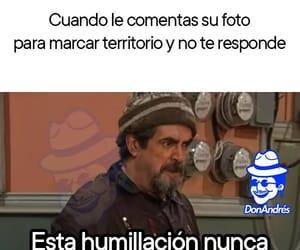 amor, divertido, and meme image