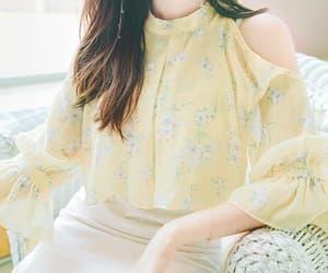 asian, fashion, and ulzzang image