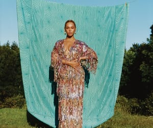 beyonce knowles, queen bey, and September image