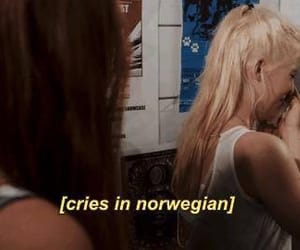 memes, reaction, and skam image