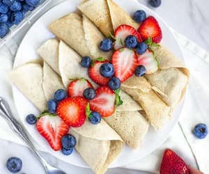 beauty, boy, and crepes image
