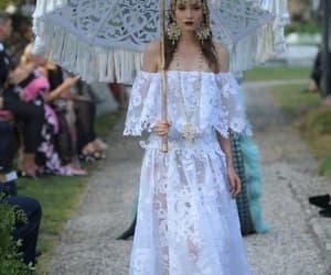 bijoux, bride, and fashion image