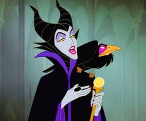 disney and malefica image