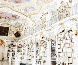 austria, books, and buildings image