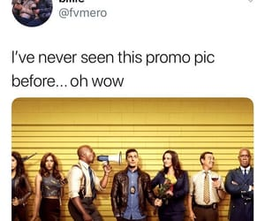 brooklyn nine nine, gina linetti, and b99 image