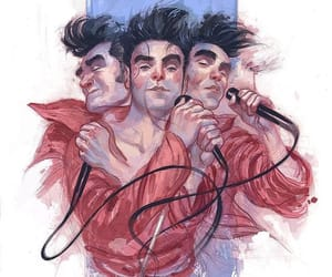 80s, alternative, and morrissey image