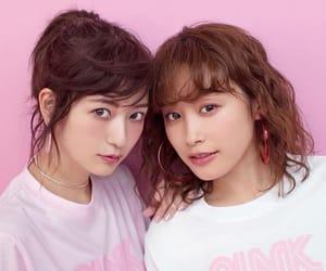 aaa, japanese girl, and jpop image