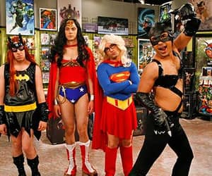 the big bang theory, funny, and sheldon image
