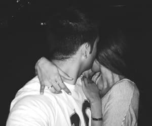 couple, everything, and kiss image