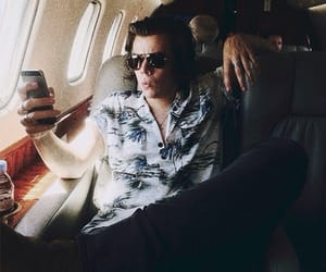 aesthetic and Harry Styles image