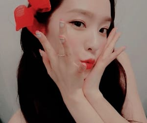 red velvet and irene icons image