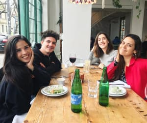cande, clara alonso, and cande molfese image