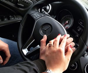 Best, couple, and mercedes image