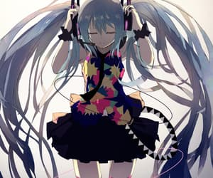 beats, music, and skirt image