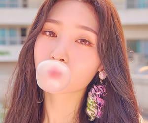 DIA, kpop, and chaeyeon image