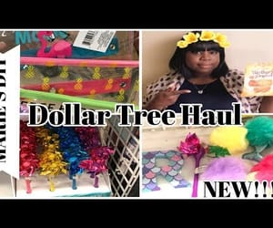 candy, video, and dollar tree image