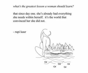 empowerment, girl, and girl power image
