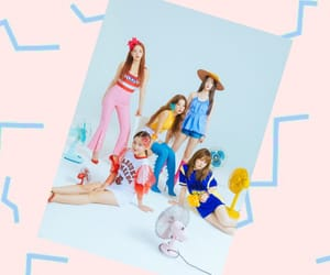 edit, girl group, and power up image