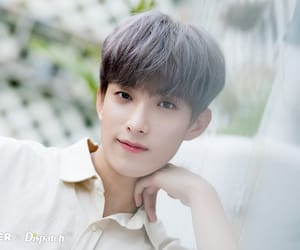 17, jihoon, and jisoo image