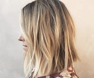blonde, conrad, and hair image