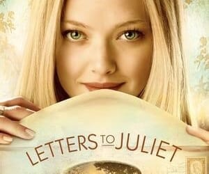 amanda seyfried, movie, and letters to juliet image