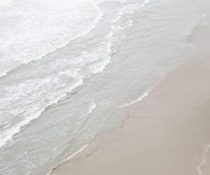 aesthetic, soft, and waves image
