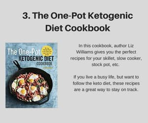 cookbook, diet, and food image