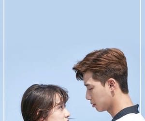 couple, park seo joon, and fight for my way image