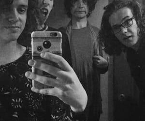 band, bob hall, and benji blakeway image
