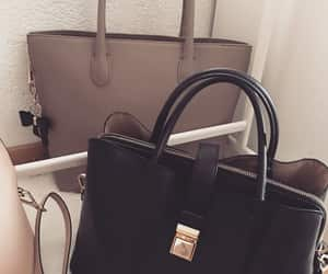 article, bag, and beauty image