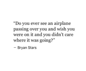 airplane, fly, and wish image