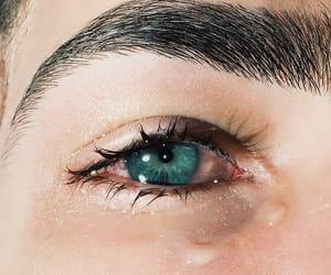ojos, turquesa, and perfeccion image