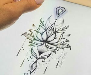 1000 Images About Lotus Flower Trending On We Heart It