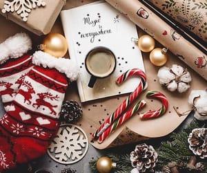 christmas, merry christmas, and christmas spirit image